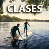 Clases Paddle Surf Sevilla Club 👨�🎓