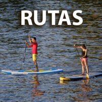 Rutas de Paddle Surf en Sevilla Ciudad 🌅
